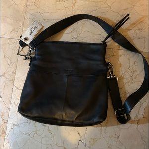 Margot Leather purse